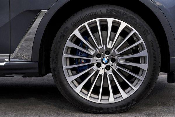 BMW akceptuje trest a nebude sa odvolávať.