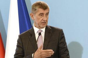 Kondolenciu rodine obete vyjadril tiež český premiér Andrej Babiš.