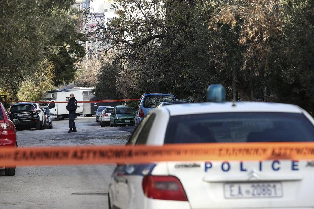 e380fd32c Výbuch plynu v gréckej Kalamate zabil troch ľudí - Svet SME