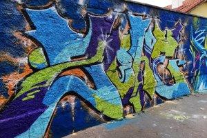 Graffiti Villa NOva Jam 2018