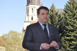 Rastislav Mráz.