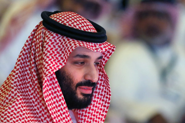 Korunný princ Muhammad bin Salmán vyhlásil v roku 2017 program rozsiahlych reforiem nazvaný Vízia 2030.