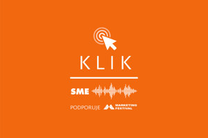 Technologický podcast Klik podporuje Marketing Festival.
