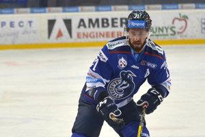 Patrik Svitana sa podieľal na dvoch popradských góloch.