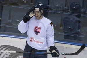 Andrej Kudrna sa zapojí do prípravy slovenskej reprezentácie.