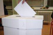 Komunálne voľby 2018