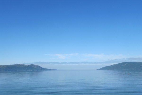 Japonsko stratilo malý neobývaný ostrov približne pol kilometra od ostrova Hokkaidó.