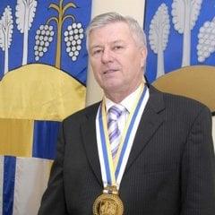 Dušan Petrenka.