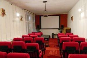 Súčasťou bývalého Impulzu bola komorná atmosféra a pohodlnejšie sedenie.