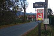 Jalovec je obec pod Západnými Tatrami