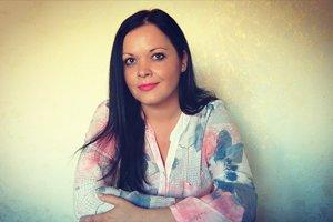 Novou primátorkou Handlovej je Silvia Grúberová.