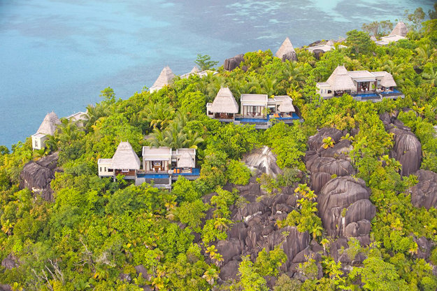 Maya Luxury Resort