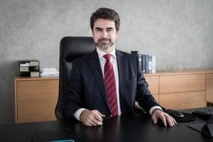 Alexander Kadela, riadiaci partner Advokátskej kancelárie Relevans.