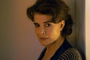 Fanny Ardent vo filme Denník mojej hlavy.