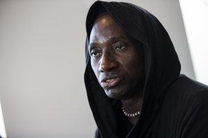Ibrahim Maiga