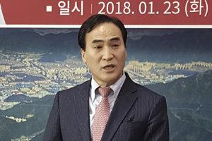 Kim Čong-jang.