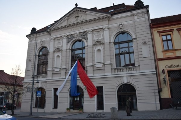 Mestské múzeum v Lučenci