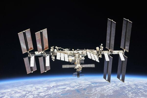 Na Medzinárodnej vesmírnej stanici po prvýkrát vypestovali kúsok hovädzieho mäsa.