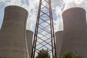 Jadrová elektráreň Dukovany s celkovým výkonom 2040 megawattov pokrýva pätinu spotreby elektriny v Česku. Jej prvý blok je v prevádzke od roku 1985.