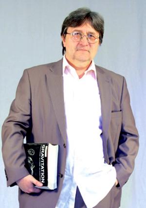 DĚKAN Prof. RNDr. Zdeněk Stuchlík, CSc.