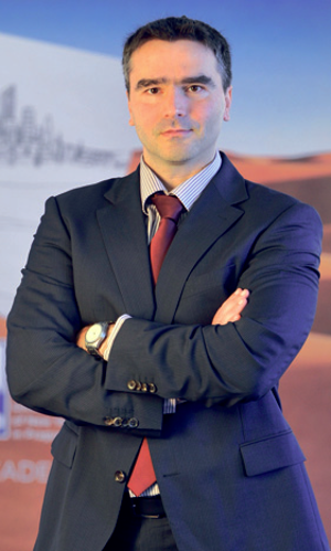 REKTOR Andreas Antonopoulos, M.Eng., MBA, Ph.D.