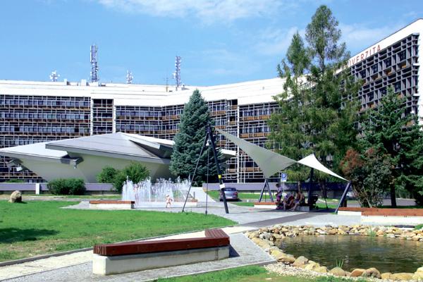 Historické korene univerzity siahajú viac ako 250 rokov do minulosti. Dnes je nadčasovou univerzitou.