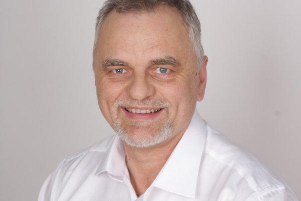 Jozef Kohajda.