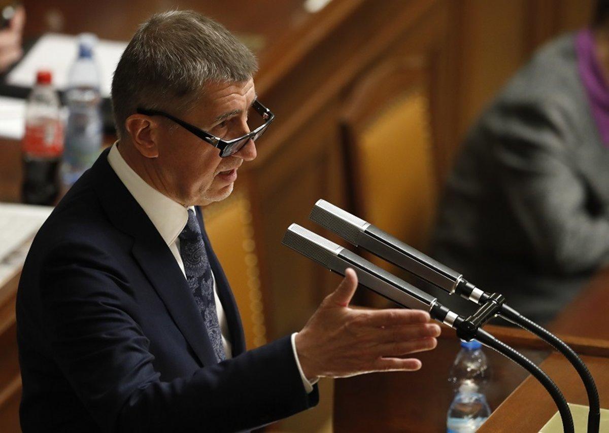 Zavlečenie Babišovho syna: Babiš vypovedal na polícii - svet.sme.sk