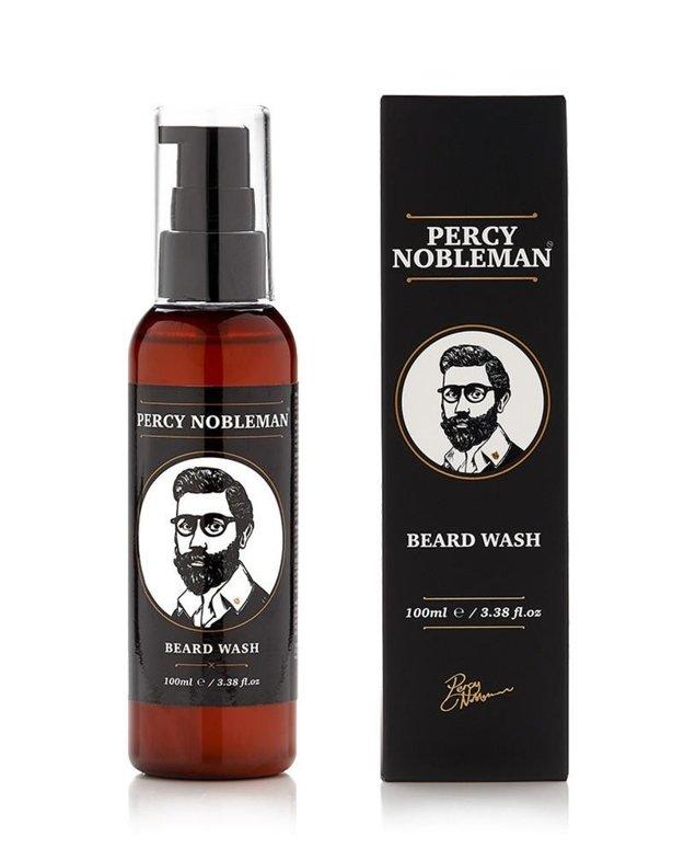 Percy Nobleman šampón na bradu