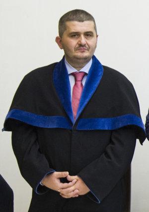 Advokát Michal Mandzák.