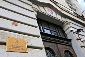 Špecializovaný trestný súd v Banskej Bystrici.