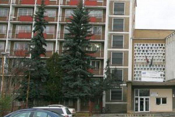 Po rekonštrukcii internátu vznikne 48 bytov s priemernou podlahovou plochou takmer 53 metrov štvorcových.