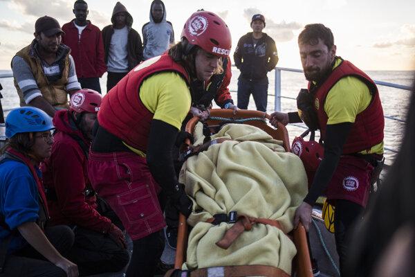 V Turecku zadržali 330 migrantov smerujúcich do Európy