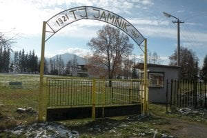 Zázemie pre športovcov v areáli zrekonštruovali po polstoročí.
