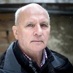 František Mikloško - kandidát na prezidenta SR vo voľbách 2019