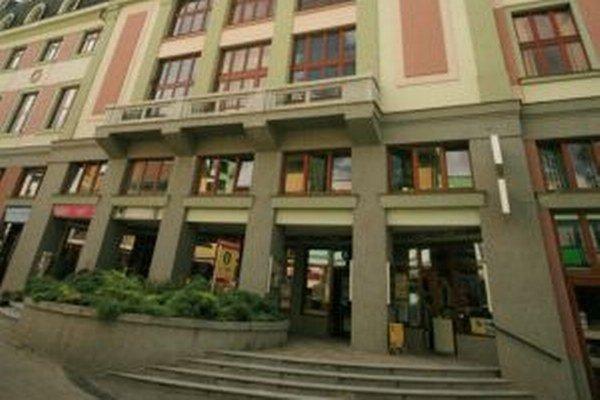 Vlani malo ružomberské kino hrubú tržbu 174-tisíc eur.