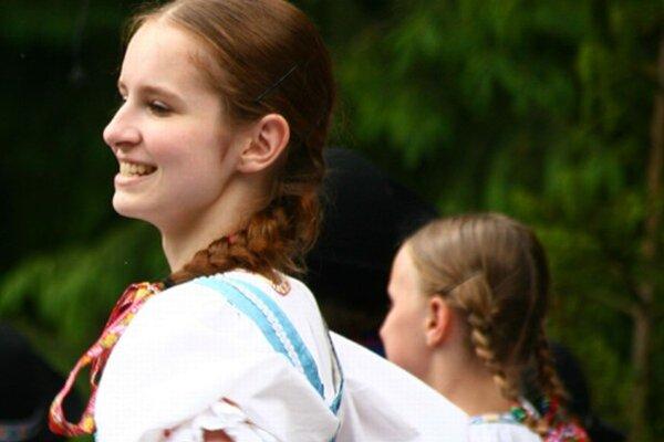 Dejiskom súťaže Miss folklór bude Východná.
