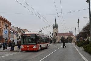 Prešovskú dopravu čakajú zmeny.