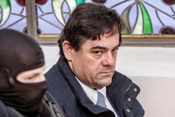 Marian Kočner si z väzby volal na pomoc rôznych ľudí.