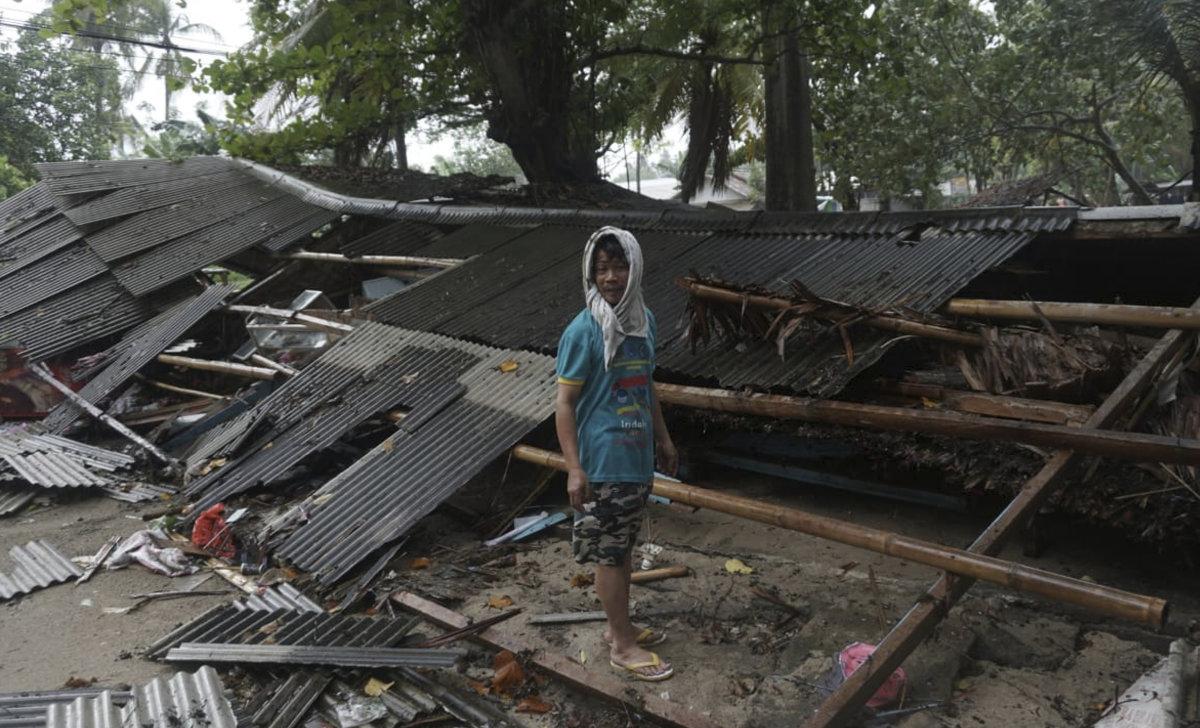 Vlna cunami si v Indonézii vyžiadala viac ako šesťdesiat obetí ... 862e036966e