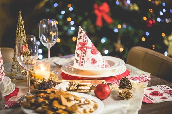 Na vianočnom posedení budú podávať kapustnicu, rybu, zemiakový šalát a nebudú chýbať ani praktické darčeky.