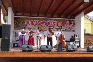 Tradičné podujatie Goralský gastrodeň sa uskutoční už 29. decembra.