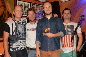 Kapela In Time pokrstí nový album o 20.00 v Rider Pub.