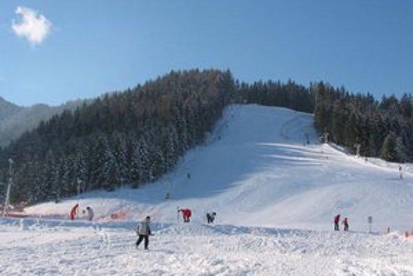 Užite si celodennú lyžovačku zadarmo.