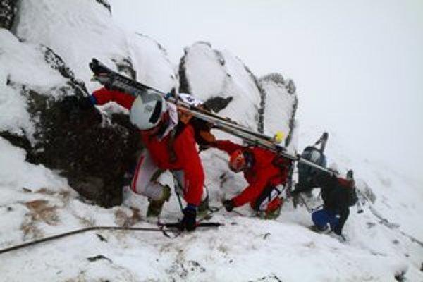 Na štart 1. kola Stredoeurópskeho pohára v skialpinizme sa pretekári postavia v sobotu 19. januára.