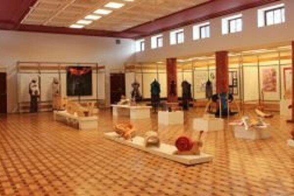 Po Ružomberku si môžu zaujímavú výstavu pozrieť aj záujemcovia v Liptovskom Mikuláši.