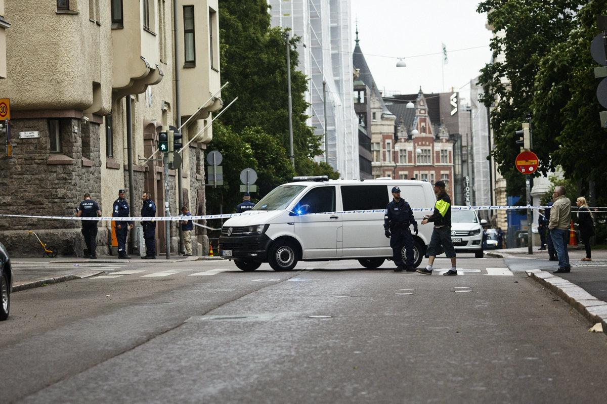 2484824dc4066 Muž v Luxemburgu vrazil autom do skupiny chodcov, usmrtil vlastného ...