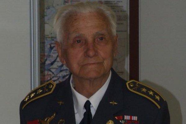 Anton Droppa zomrel 13.7. vo večerných hodinách vo veku 93 rokov.