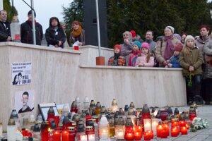 V Leviciach sa konalo viacero protestov, ktoré vznikli ako reakcia na vraždu novinára Jána Kuciaka a jeho snúbenice Martiny Kušnírovej.