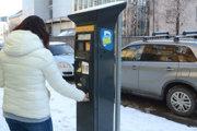 EEI automaty nevypla, ľudia platia starému i novému prevádzkovateľovi.